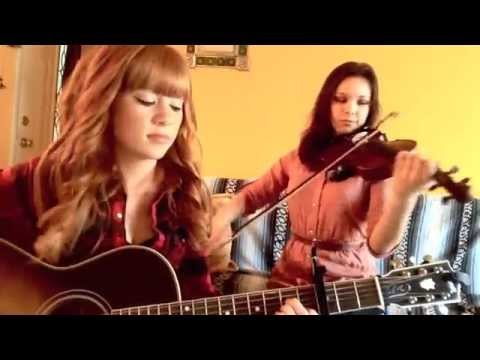 """Dream Lover"" Cover Bluegrass Style by Katie Kessler"