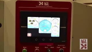 AGL 76 Industrial Laminator