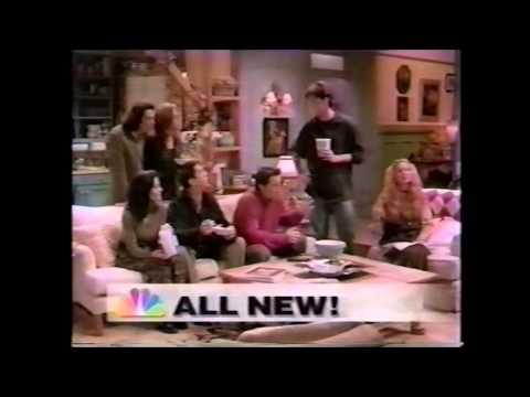 NBC Commercials - October-November 1994