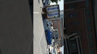 화물운송: 일시키고 돈안주는인간들...경찰의도움으로!!