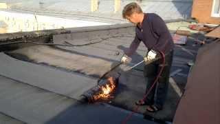 видео Газовая горелка для кровельных работ: инструкция, чертеж, фото