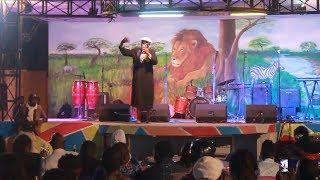 HUMOUR: WERRASON ABONGOLI LA ZAMBA PLAYA TOSEKA