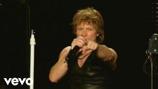 Bon Jovi - No Apologies