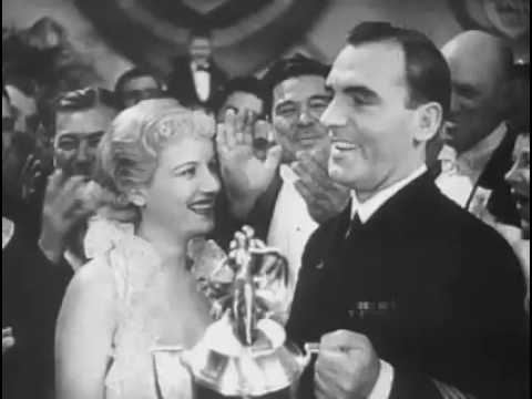 Here Comes the Navy (1934) trailer