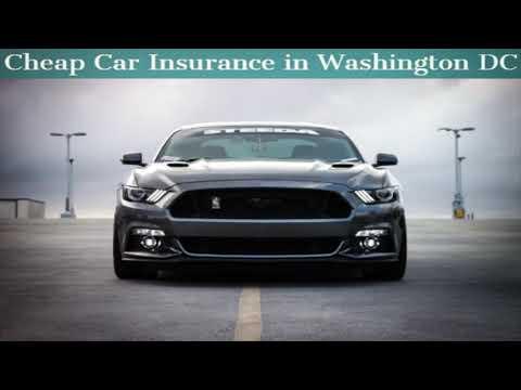 Optical Cheap Car Insurance Washington, DC