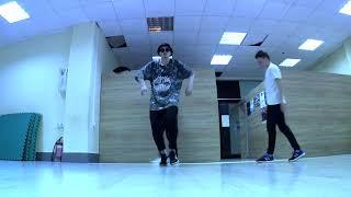 Mix - Танец под Жак Энтони – Люли (Танцующий Чувак)