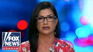 Dana Loesch talks attacks on police officers, school safety