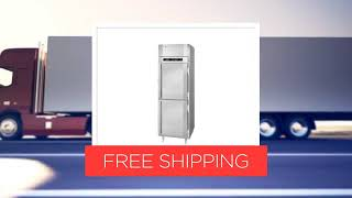 Victory Refrigeration RSA 1D S1 HD UltraSpec Series Refrigerator Featuring