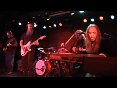 Undercover Agent For The Blues - Wayne Sharp Band - LIVE ! - MusicUcansee.com