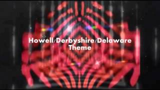 Doctor Who Howell/Derbyshire/Delaware Theme