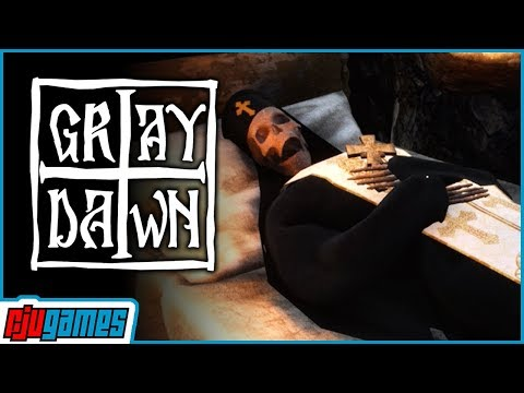 Gray Dawn Part 3 | Horror Game | PC Gameplay Walkthrough