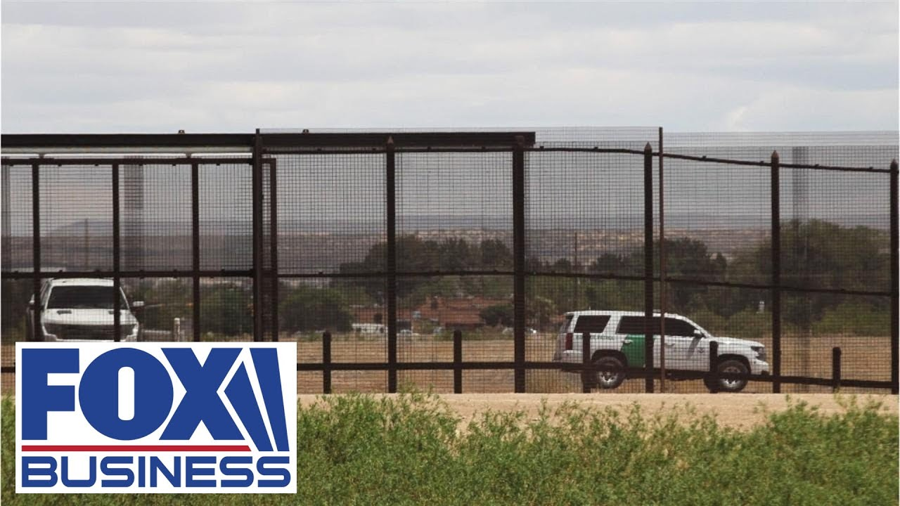 House Republicans deliver remarks on southern border