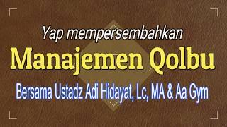 Manajemen Qolbu: Taqwa vs Nafsu