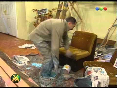 Cámara Oculta Cuando Llamamos - Videomatch 99