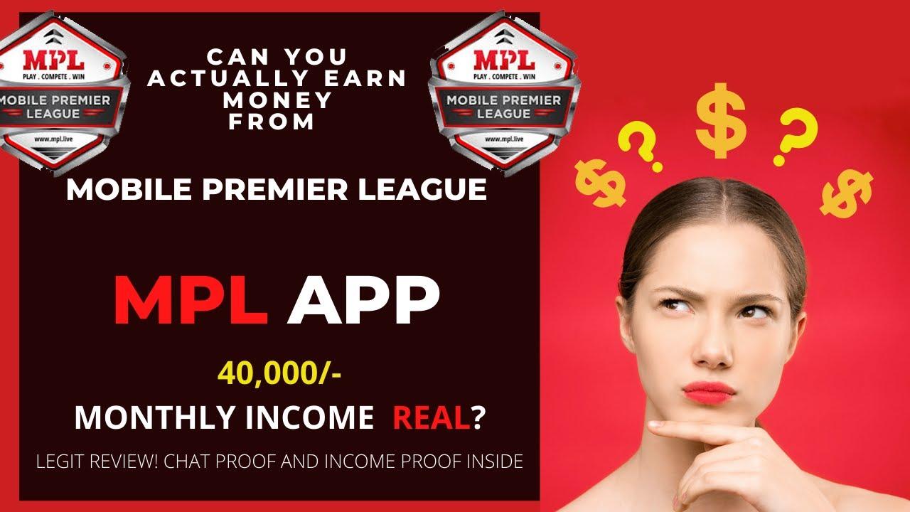 Legit App That Pays Real Money