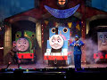 Thomas the Tank Engine LIVE