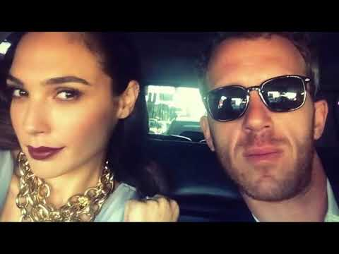 Gal Gadot s Husband   Daughter   20160