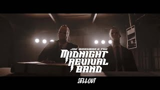 """Joe Mansman and The Midnight Revival Band """"Sellout"""" (Official Music Video)"""
