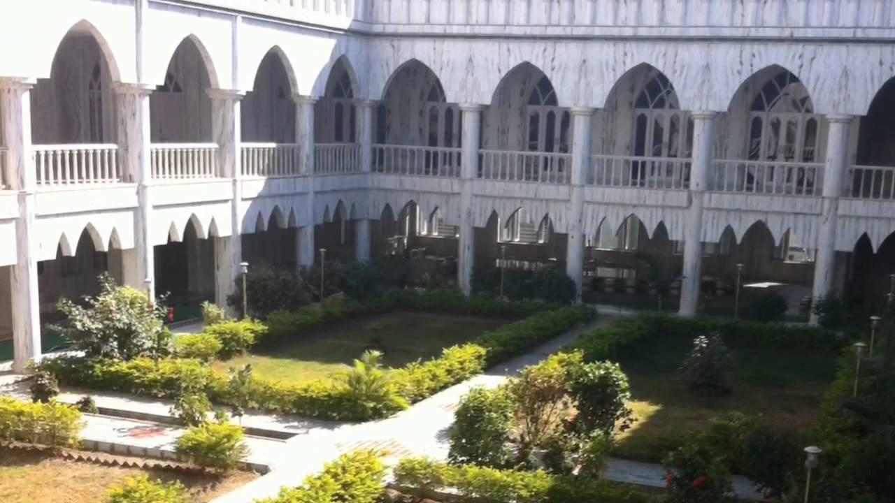 Darul-Uloom Hansot A Islamic Institution in Gujarat India