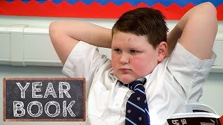Student Refuses to Listen to Teachers | Yearbook