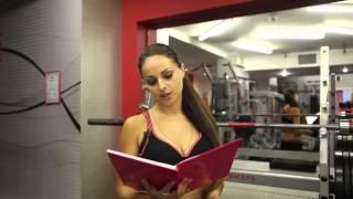 Правильные Силовые тренировки для женщин для похудения