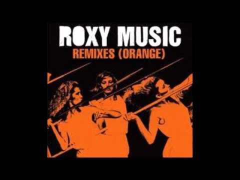 Roxy Music - Same Old Scene (Glimmers Remix)