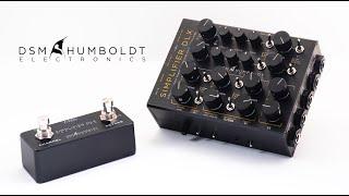 DSM&Humboldt: SIMPLIFIER DLX