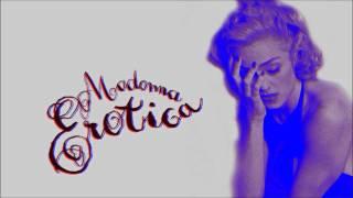 Madonna - 01. Erotica