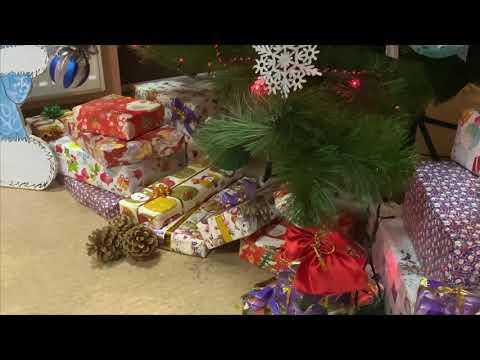 Херсонський державний університет: У Студмістечку ХДУ запанував дух новорічних свят