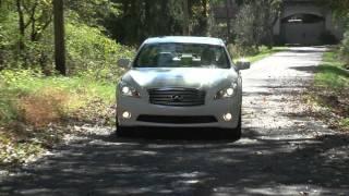 Infiniti M Hybrid 2012 Videos