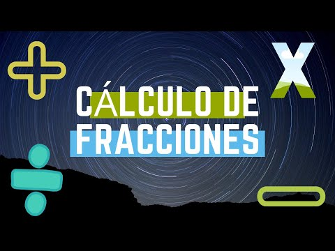 Easy fractions: addition, subtraction, multiplication and division. from YouTube · Duration:  20 minutes 14 seconds