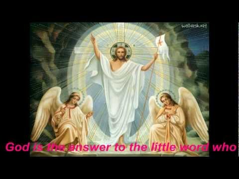 Rick & Thel Carey - The Little Word Who (Lyrics)