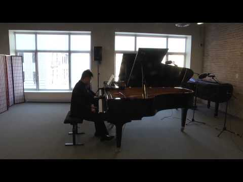 EDR Music Foundation Performance 3