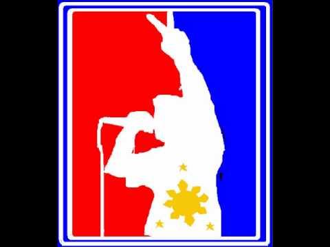 Dj Rics - Man From Manila (REMIX)
