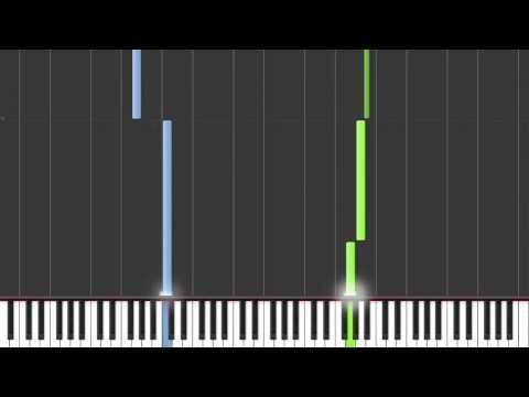 Christina Perri  A Thousand Years Sheet Music + Piano Tutorial