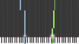 Christina Perri - A Thousand Years Sheet Music + Piano Tutorial