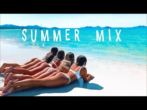 4k Bali Summer Mix 2021 🍓 Best Of Tropical Deep House Music Chill Out Mix By Deep Mix #3
