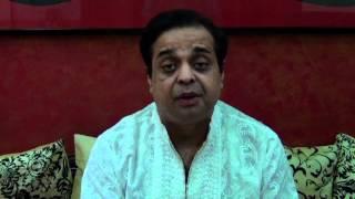 Shekhar Sen On Upanishad Ganga