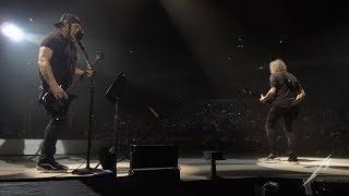 Metallica: Rappiolla (Rob & Kirk Doodle - Finland 2018)