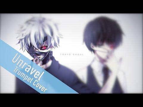 Tokyo Ghoul「Unravel」Trumpet Cover 東京喰種