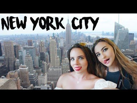 HELLO NEW YORK CITY