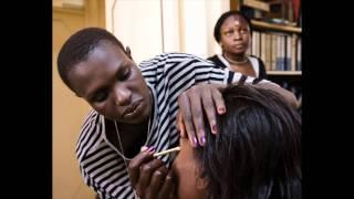 IMAN Cosmetics & Shoe 4 Africa Thumbnail