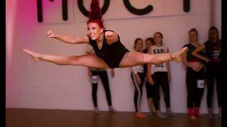 Название: Финал кастинга в молодежную студию танцев МОСТ 07.10.2016