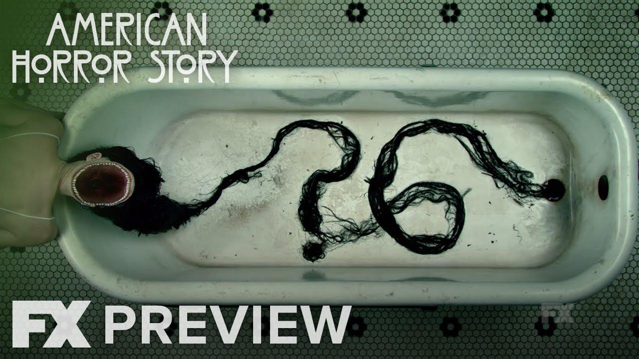Bathing Beauty  American Horror Story Season 6 PROMO  FX