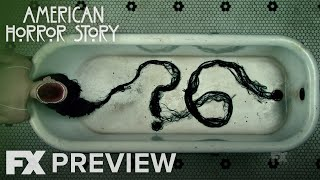 Bathing Beauty | American Horror Story Season 6 PROMO | FX