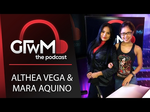 GTWM S05E010 - Althea Vega opens up about watching porn