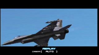 Airforce Delta Storm Mission 6 - Nullify the Spy Planes