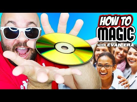 10 Easy Magic Tricks to Impress Your Friends