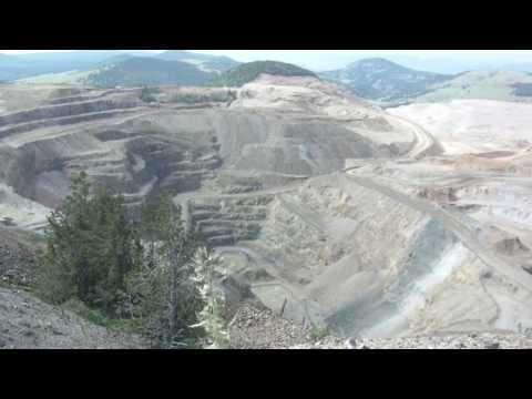 Cripple Creek & Victor Gold Mining Company