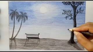 Whatsapp status tamil.... Love drawing art